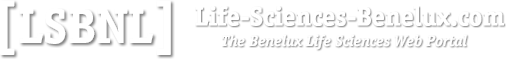 [LSBNL] Life-Sciences-Benelux.com - The Benelux Life Sciences Web Portal